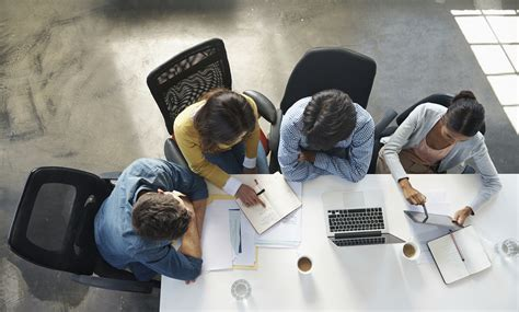Working It how to keep your team productive with crm oncontact crm