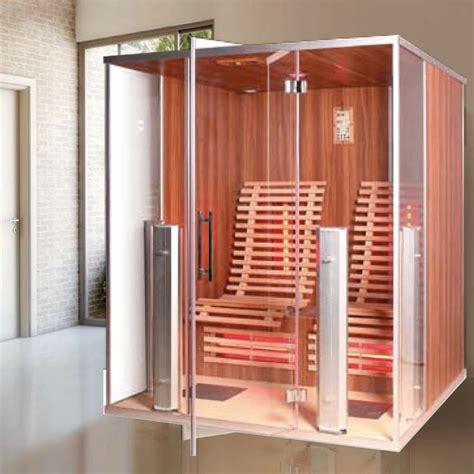 Sauna Infrarotkabine by Infrarotkabine Argos G 252 Nstig Kaufen Spa