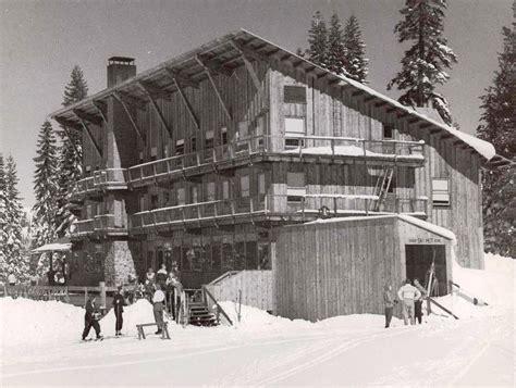 William Wurster by The History Of Sugar Bowl Ski Resort 75 Years Of Powder