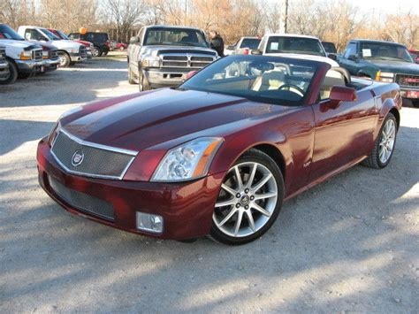 2007 cadillac xlr v information and photos momentcar