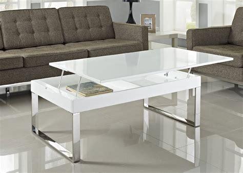 desain meja unik 20 desain meja ruang tamu minimalis terbaru 2017