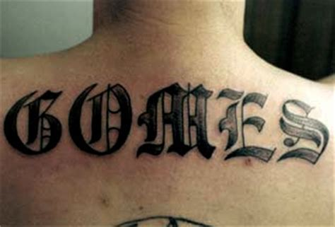 tatto abstrak roman letters tatto abstrak old english letter tattoo