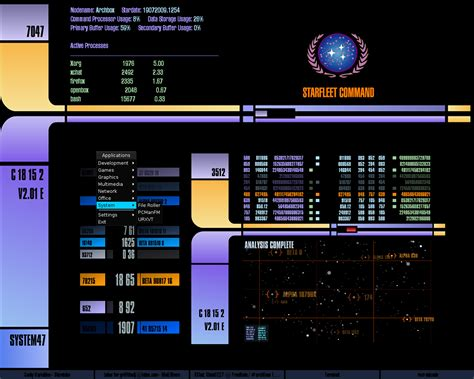 htc themes star trek image gallery lcars theme
