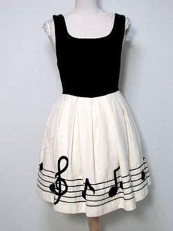 Dress Musik dress