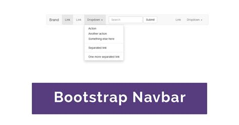 bootstrap templates for dropdown bootstrap navbar dropdown on hover cantothemes