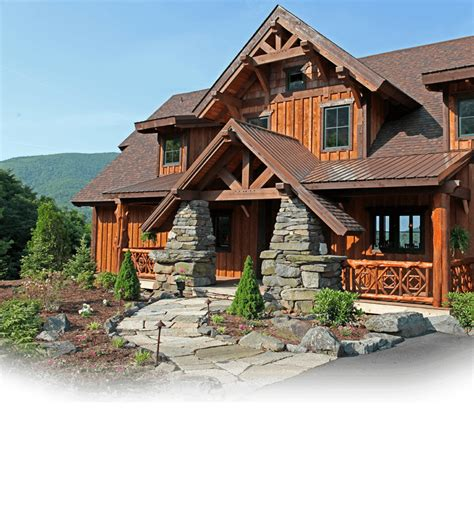 rustic home designs log home designs timber framed homes
