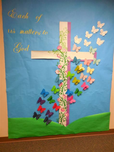17 best ideas about easter religious on pinterest 17 best images about bulletin boards decore on pinterest