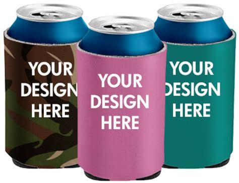 design koozies online custom koozies personalized can coolies