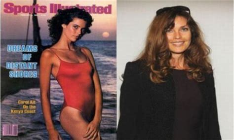 the best anni 80 80s supermodels then and now thechive