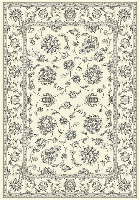 Ancient Garden 57365 6666 Cream Area Rug By Dynamic Rugs Ancient Rugs