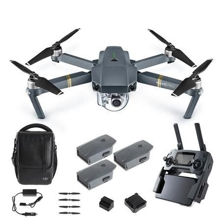 grade  dji mavic pro ready  fly  uhd foldable