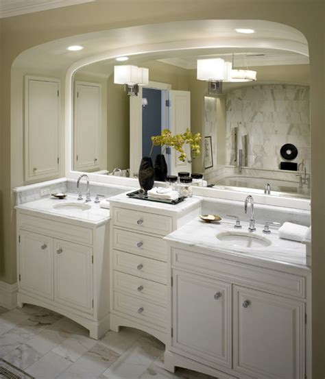 furniture adorna 92 inch transitional double sink chicago residence 2 transitional bathroom chicago