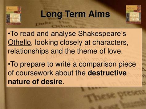 themes of love in othello othello a2 literature