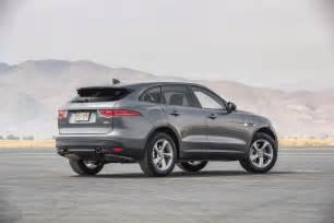 2017 jaguar f pace test the sports car of suvs