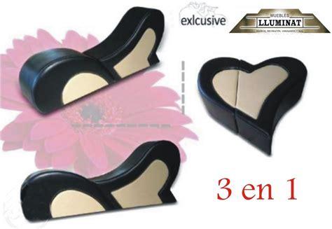 silla tantra sillon corazon tantra 3 en 1 envio gratis por dhl