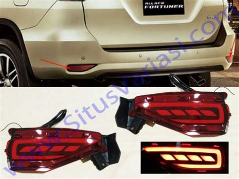 Ford Everest All New 2016 Talang Air Mobil talang air hitech all new grand fortuner aksesoris