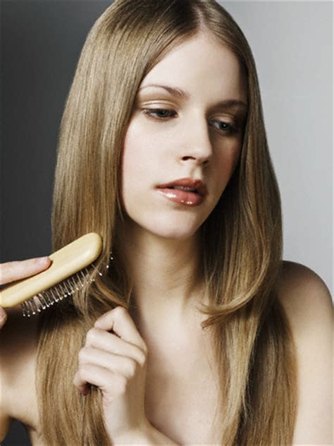 Normal Hair Type by Hair Types Tips For Types Of Hair Best Hair Tips