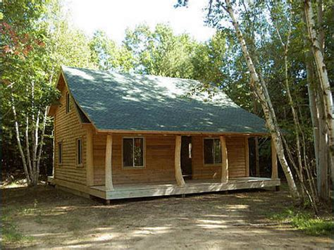 building a log cabin home small log cabin building kits small rustic log cabins