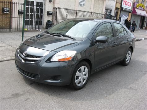 Used Yaris Toyota Cheapusedcars4sale Offers Used Car For Sale 2008