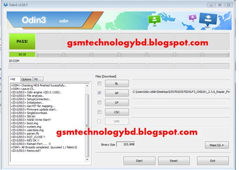 android firmware update gsmtechnologybd samsung galaxy gt s5570i pack 4file repair firmware