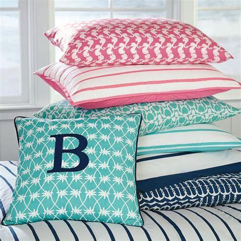 bright pink comforter market stripe comforter sham bright pink pbteen