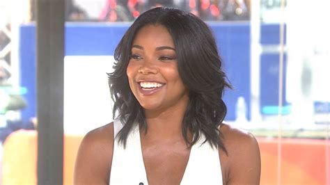 gabrielle union s message for women struggling with