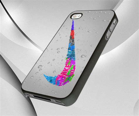 Nike Traffic Sports Iphone Sport Shoes 4 4s 5 5s 5c 6 6s Plus icc 0784 nike sport logo glitter iphone from icasestudio on