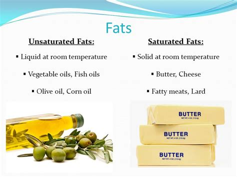 why are saturated fats solid at room temperature david string nutrition 9th grade health class ppt