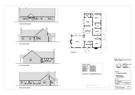 bungalow floor plans uk fairwarp 3 bedroom bungalow design solo timber frame