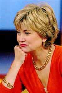 jane pauley hairstyles jane pauley gets ready for her closeup today