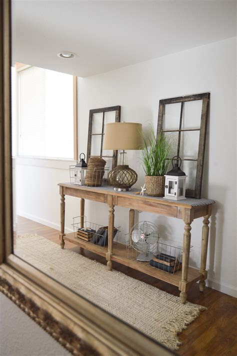 Cottage Entryway Ideas Summer Entryway At The Cottage Fox Hollow Cottage