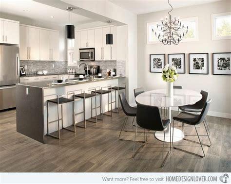 different kitchen designs 15 different kitchen flooring designs kitchens pinterest