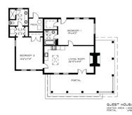 exceptional house plans with guest house 14 guest house exceptional home plans with guest house 12 small guest