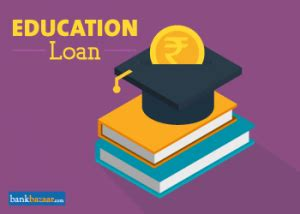 Loans For League Mba by How Education Loans Can Solve Your Financial Needs For