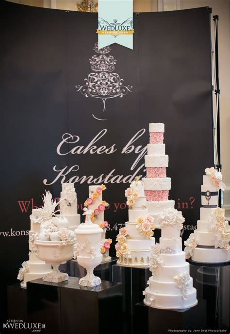 Show Wedding Cakes by 1000 Images About Bridal Show Booth Ideas On