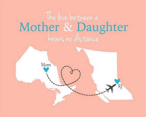 christmas gifts for mom from daughter gift for mom mother s day grandma long distance map