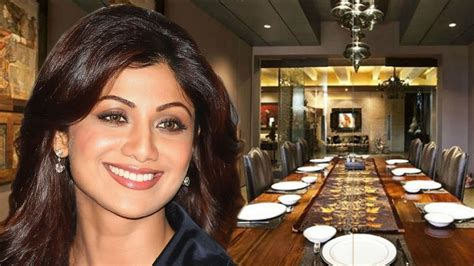 House To Home Interiors by Shilpa Shetty House In Juhu Mumbai Shilpa Shetty Home