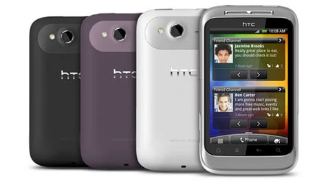 how to update your htc wildfire s android 2 3 5 ota update for the htc wildfire s rolling