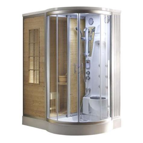 Shower Enclosure Home Depot by Steam Planet 64 In X 47 In X 86 In Steam Shower