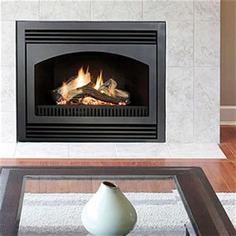 archgard dv 520 zero clearance gas fireplace insert