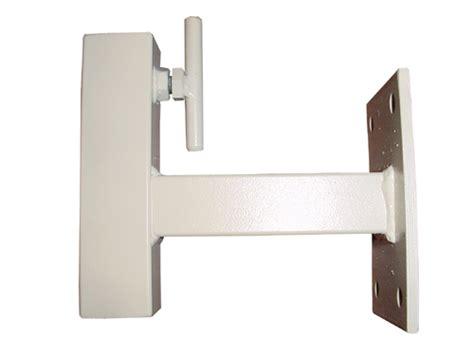 adjustable wall mounted ballet barre bracket