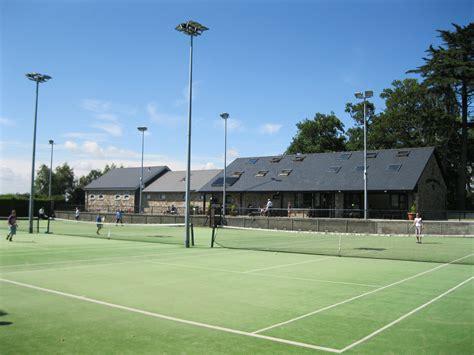 Duplin County Court Calendar Deerpark Tennis Club Mount Merrion Dublin Ireland