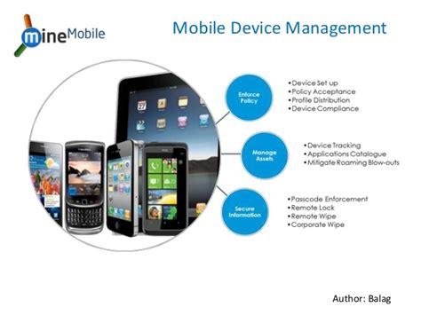 mdm mobili mdm mobile device management
