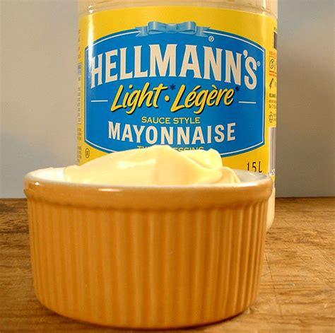 Shelf Stable Mayonnaise by Hellmann S Mayonnaise