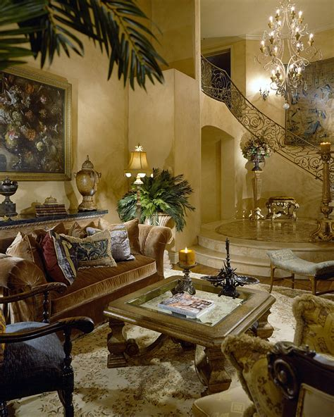 mediterranean decorating elegant tuscan living room mediterranean tuscan old
