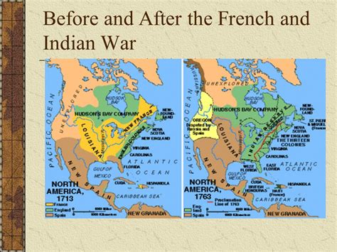 How To Get In Usa From India After Mba by America Map Before And After And Indian War 28 Images