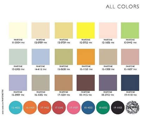 millennial on quot fall 2014 color trends color trend fashion trend2014