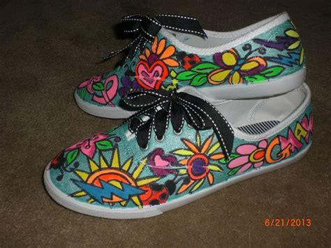 painted tennis shoes painted tennis shoes 28 images painted tennis shoes