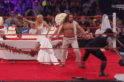 lana wwe cake wrestling wrap up brock lesnar should give a damn about