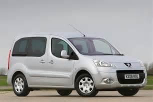 Peugeot Partner Reviews Peugeot Partner Tepee 2008 2015 Review Review Car
